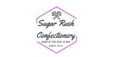 Sugar Rush Confectionery
