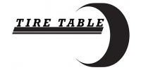 Tail Gater Tire Table
