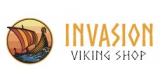 Invasion Viking Shop