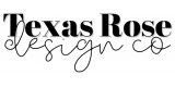 Texas Rose Design Co