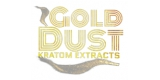 Gold Dust Kratom Extracts