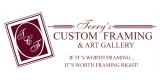 Terrys Custom Framing and Gallery