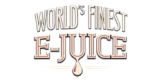 Worlds Finest Ejuice