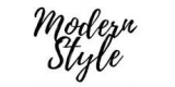 Moder Style