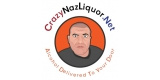 Crazy Naz Liquor