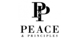 Peace and Principles