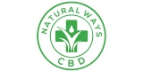 Natural Ways CBD