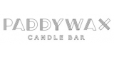 Pappy Wax Candle Bar