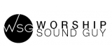 Worship Sound Guy