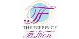 The Forbes Of Fashion