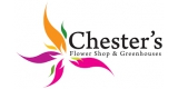 Chesters Flower Shop and Green Houses
