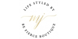 Life Styled By Be Fierce Boutique