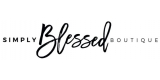 Simply Blessed Boutique