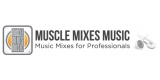 Muscle Mixes Music