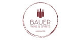 Bauer Wine and Spirits