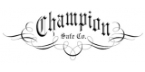 Champion Safe Co