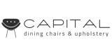Capital Dining Chairs and Upholstery