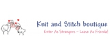 Knit and Stitch Boutique