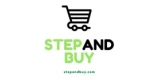 Step and Buy