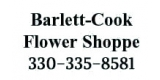 Barlett Cook Flower Shoppe