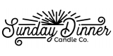 Sunday Dinner Candle Co