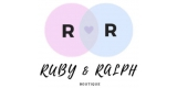 Ruby and Ralph