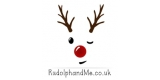 Rudolph and Me