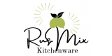Rus Mix Kitchen