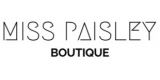Miss Paisley Boutique