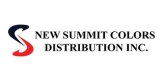New Summit Colors Distribution