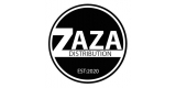 Zaza Distribution