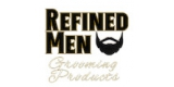 Refined Men Grooming Products