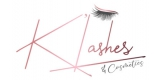 K Lashes and Cosmetics
