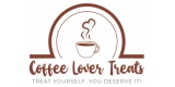Coffee Lover Treats