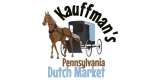 Kauffmans Dutch Market.