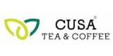 Cusa Tea and Coffee