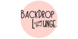 Back Drop Lounge