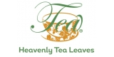 Heavenly Tea Leaves