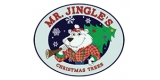 Mr Jingles Christmas Trees