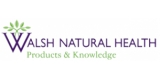 Walsh Natural Health