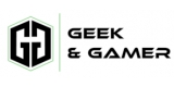 Geek and Gamer