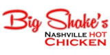 Big Shakes Nashville Hot Chicken