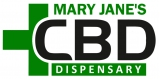 Mary Janes CBD Dispensary