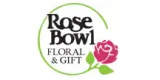 Rose Bowl Floral and Gift