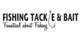 Fishing Tack E and Bait