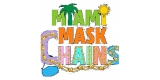 Miami Mask Chains
