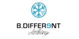 B Different Clothing