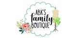 Abks Family Boutique