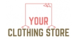 Your Clothing Store