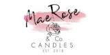 Mae Rose and Co Candles